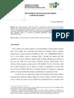 A composição da página nos jornais digitais_SBPJOR_2008