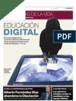 Educació digital - Les aules del futur (EP 25/03/2012)