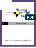 Manual de TestLink