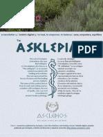 The Asklepian bilingual e-newsletter # 5