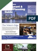 Observer Restaurant Guide