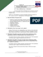 DC Public Trust FAQs