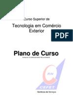 PlanoCursoComercioExterior2003