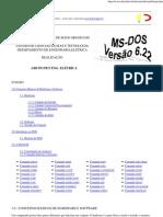Curso de MSDOS 6.22