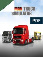GTS Manual En