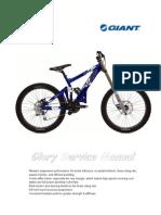 Glory Service Manual