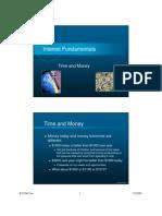 1 - Finance Basics
