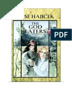 Jesse Hajicek - The God Eaters