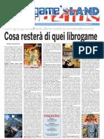 Librogame's Land Magazine 3 (71)