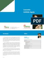 Leucemia Linfoide Aguda Fase6
