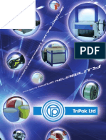 Tripak Catalogue 2012