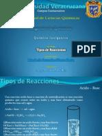 Tipos de Reacciones_quimica Inorganic A