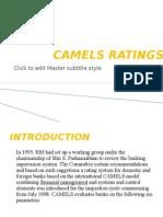 Camels Ppt