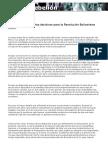 2001 y 2012, dos años decisivos para la Revolución Bolivariana, Gustavo Fernández Colón, 06-10-2010