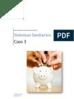 Ejercicio Caso 3 Participación en el Diseño del Presupuesto