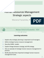 HRM  strategic2