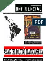 L'H Confidencial, 73. Assaig del policial llatinoamericà