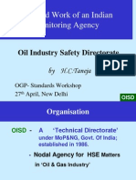 10 OISD -OGP