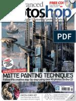 Advanced Photoshop Magazine April 2007