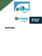 Logo Oxiane Technologies