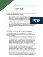 diseÑo de modas - manual de corte y confeccion - organizacion industrial de la moda i(2)