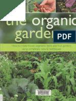 The Organic Gardener Half Klingon