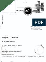 Gemini Technical Summary