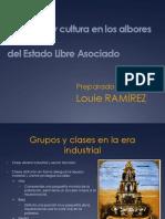 Sociedad y Cultura en Los Albores Del ELA