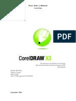 Manual de Corel Draw