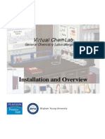 Installation and Overview