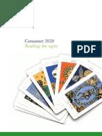 UK CB Consumer Report