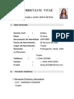 CV Karla 2