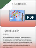 Resumen de Riesgos Electricos