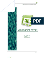 Manual Excel Basico 2007