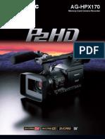 AG-HPX170_specsheet