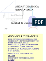 Mecanica y Dinamica Resp