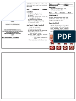 Leaflet CA Cervix
