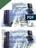 Elementos Conceptuales Gestiologia Gestion , Tecnologia e Inovacion
