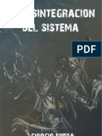 Freda-La Desintegración del Sistema