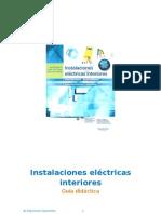 Guia Didactica Instalaciones Electric As Interiores