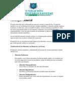 Miología General