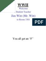 WH 09 WWII 3 Fascism Jim Student Teacher
