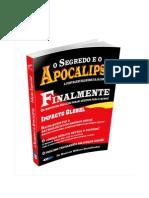 Livro Digital o Segredo e o Apocalipse