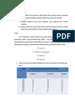 Tugas 1 Ekonomi Mineral Supply and Demand by Muh Mizanul Haq D62110280