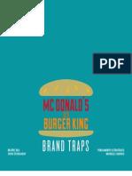 Brand Traps