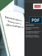 Manual de Treinamentos 2009