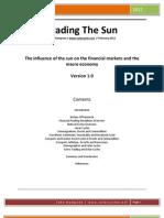 Trading the Sun