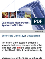 Oxide Scale