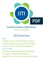 Internal Communication HandBook