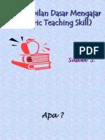 SUSIWI-17)._Keterampilan_Dasar_Mengajar